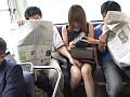 公共の乗り物内で本当に起こったエロ話 4