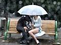 公園のベンチでスカートの脇の切れ目に手を入れて電マするのが最高! 38