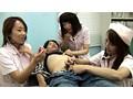 Cherry Hospital 童貞科 綺麗で優しい女優と本物の素人童貞を2人っきりにさせるノーカットリアルドキュメント! サンプル画像1