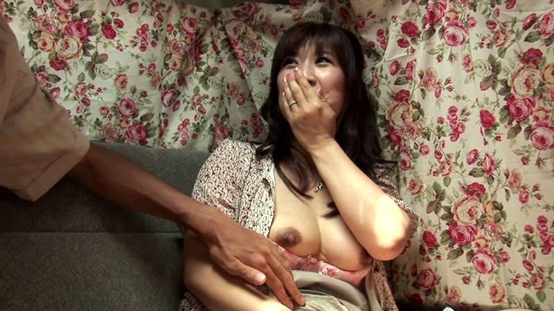 一流のおば様ナンパ セレブ美熟女中出しJAPAN 2 の画像8