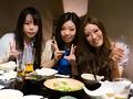 [RHE-138] 即ハメ系!?噂の出会える居酒屋で相席女子をGET!!