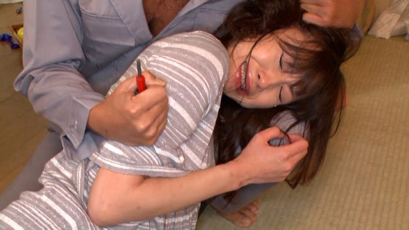美人妻強姦 身勝手な男に中出し蹂躙された12人4時間スペシャル の画像9
