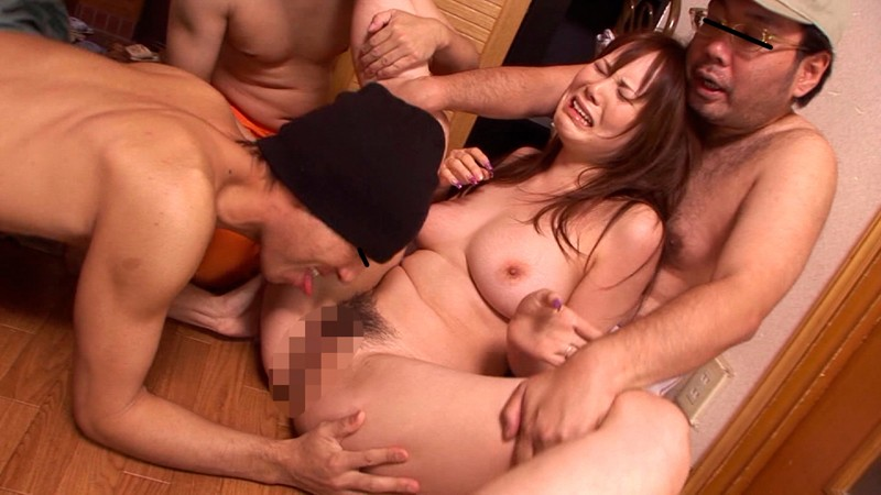 美人妻強姦 身勝手な男に中出し蹂躙された12人4時間スペシャル の画像15
