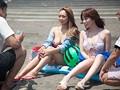 ビキニギャルを捕まえろ!真夏の海岸ナンパ! 4時間DX 11