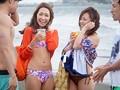 ビキニギャルを捕まえろ!真夏の海岸ナンパ! 4時間DX 8
