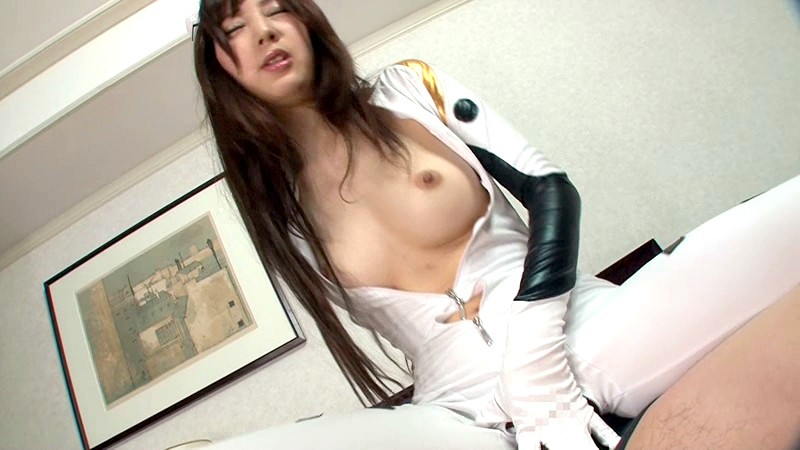 コスプレみるきぃ コスプレ美少女と性交 イブ