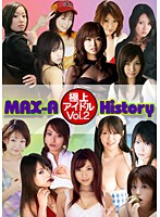 (60a08948)[A-8948] MAX-A 極上アイドルHistory Vol.2 ダウンロード