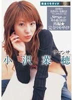 【復刻版】完全リモザイク サマンサ 小沢菜穂 ダウンロード