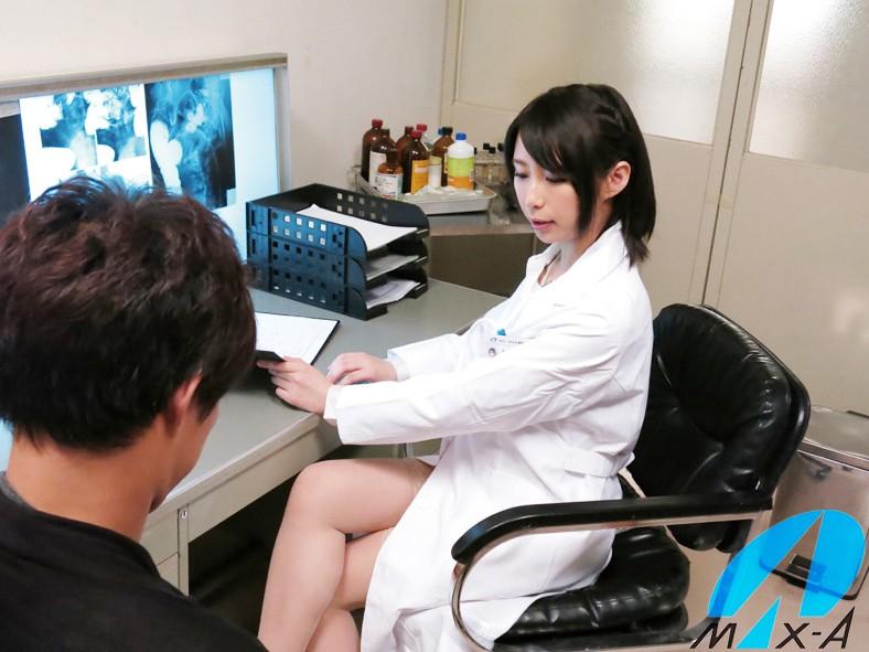 知性溢れる最高級な誘惑セックス。 松田千里4