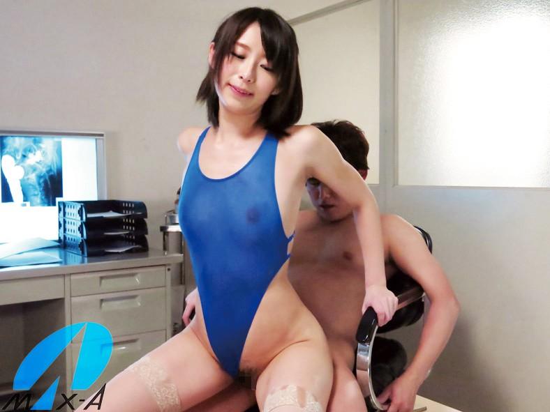 知性溢れる最高級な誘惑セックス。 松田千里6
