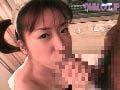 ウエイトレスは巨乳ちゃん 彩名杏子