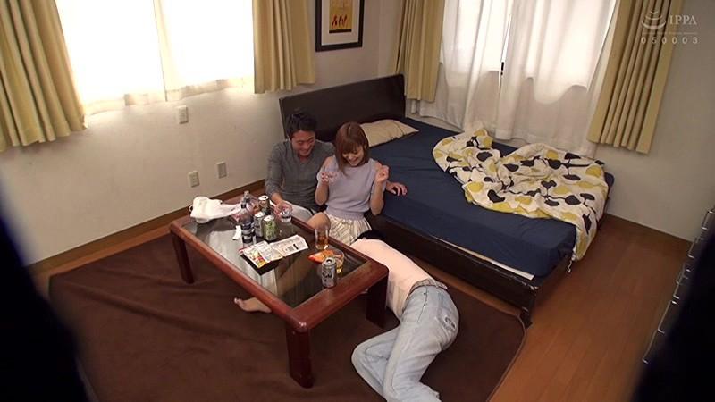 絶対に聞こえてはいけない、絶対にバレてはいけない禁断の声ガマン寝取り映像スペシャル の画像20