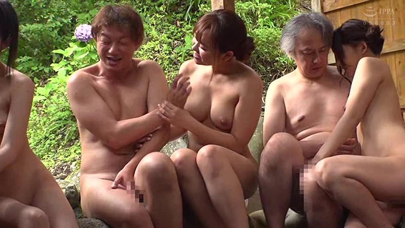 新入社員とイク 中出し温泉慰安旅行 の画像20