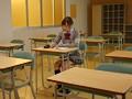 [MDS-833] 学校でしようよ 最上架純