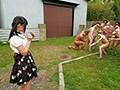 【悲報】レポーターあず希がヌルヌル村に足を踏み入れてしまった件!!
