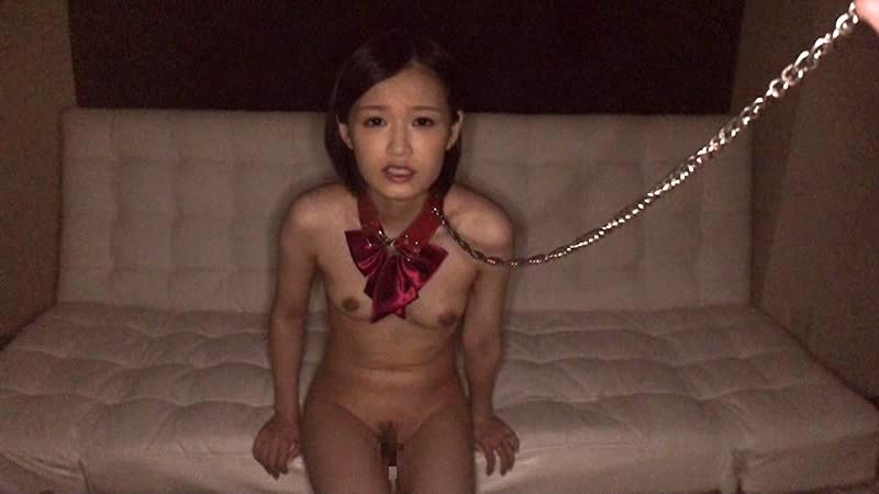 調教美少女ペット M奴隷に落ちるJK 真琴(仮名) 画像3