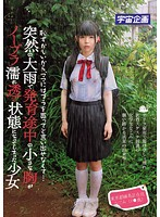 恥ずかしいから、ママにはブラを買ってと言い出せなくて…突然の大雨で発育途中の小さな胸がノーブラ濡れ透け状態になってしまった少女 東京都練馬区在住 なごみ(1●歳) ダウンロード