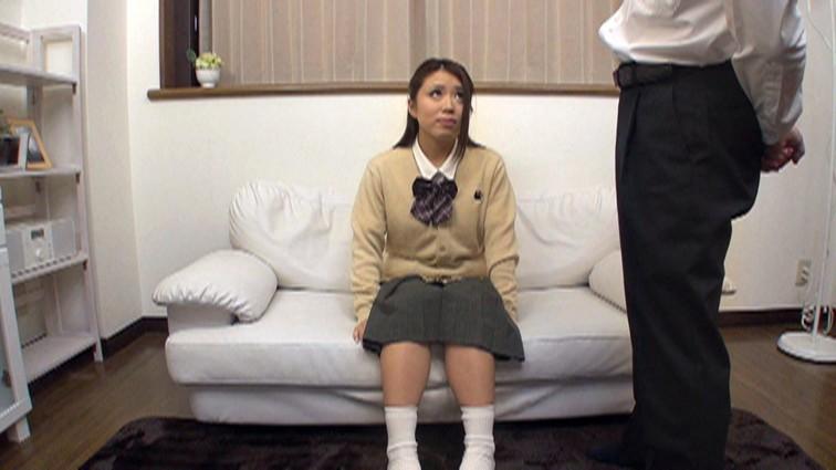 蕩けるスポーツ系巨乳女子校生 あの聖子ちゃん似の美少女といいなり中出し性交 聖あいら