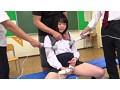 学園で評判の新体操部員はビンカン本気セックスでイキまくる!! 姫川ゆうな