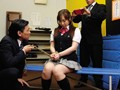 [MDTM-205] 緊縛で犯される従順女子校生 藤にいな