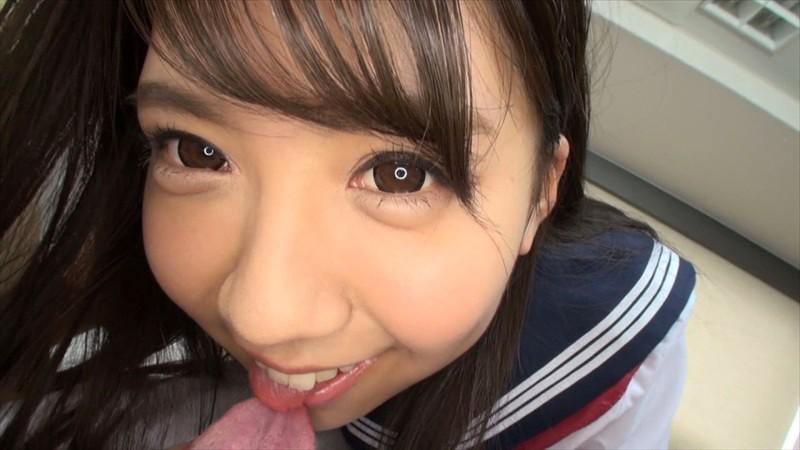 いつでも中出しさせてくれる僕だけの女子●生アイドル 香坂紗梨 画像20枚
