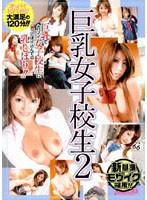 巨乳女子校生 2