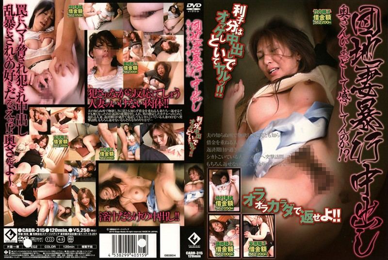 人妻、竹内順子出演のフェラ無料熟女動画像。団地妻暴行中出し 奥さんひょっとして感じてんのか!