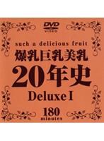 爆乳巨乳美乳20年史 Deluxe 1 ダウンロード