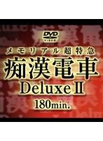 メモリアル超特急 痴漢電車 Deluxe2 ダウンロード