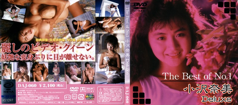 The Best of No.1 小沢奈美 Deluxe