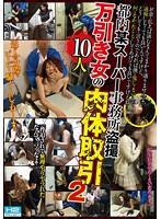 都内某スーパー事務所盗撮 万引き女の肉体取引10人 2 ダウンロード