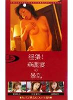 「淫猥! 華麗妻の暴乱」のパッケージ画像