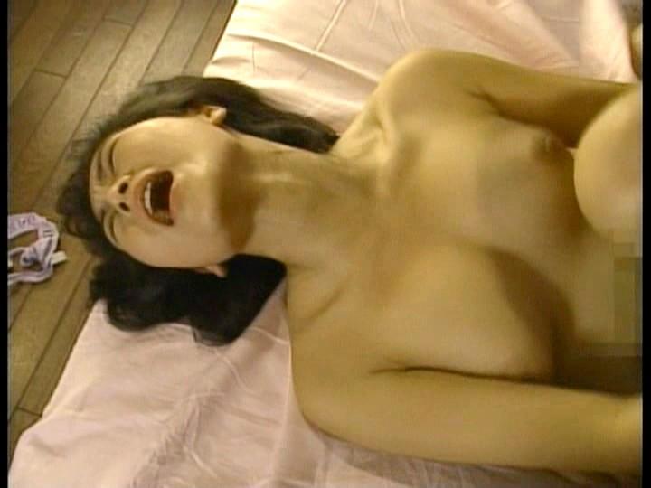 STV-1152磁力_ホワイトウェディング 引き裂かれたドレス_泉京子