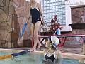 女子校水泳部 集団ジャック 2 6
