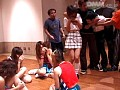 女子校チアーズ集団ジャック 29