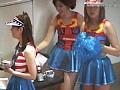 女子校チアーズ集団ジャック 3
