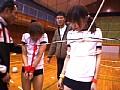 女子校バレー部集団ジャック3 サンプル画像 No.5
