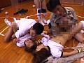 女子校バレー部集団ジャック3 サンプル画像 No.6