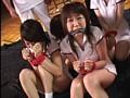 女子校テニス部 集団ジャック 2 サンプル画像 No.4