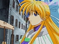 ロマンスは剣の輝きII 第1話 「えぇっ〜!?魔王復活ぅ〜!?」sample3