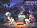 ロマンスは剣の輝きII 第1話 「えぇっ〜!?魔王復活ぅ〜!?」sample30