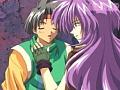 ロマンスは剣の輝きII 第1話 「えぇっ〜!?魔王復活ぅ〜!?」sample35