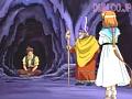 ロマンスは剣の輝きII 第2話 「暗黒神ですってぇ〜」sample20