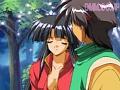 ロマンスは剣の輝きII 第2話 「暗黒神ですってぇ〜」sample38