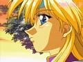 ロマンスは剣の輝きII 第2話 「暗黒神ですってぇ〜」sample4