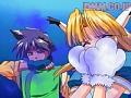 ロマンスは剣の輝きII 第3話 「いっやぁ〜ん…呪い歌ぁ!?」sample30