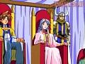 ロマンスは剣の輝きII 第3話 「いっやぁ〜ん…呪い歌ぁ!?」sample34