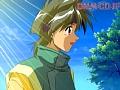 ロマンスは剣の輝きII 第4話 「ユニコーン…もっと早くぅっ〜...sample1