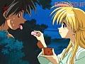 ロマンスは剣の輝きII 第4話 「ユニコーン…もっと早くぅっ〜...sample39