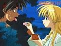 ロマンスは剣の輝きII 第5話 「エリーゼの…ためにぃ〜!?」sample1